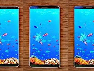 SAMSUNG GALAXY S8 REVEALED?!!!
