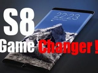 Samsung Galaxy S8 : Game Changer! Rumors