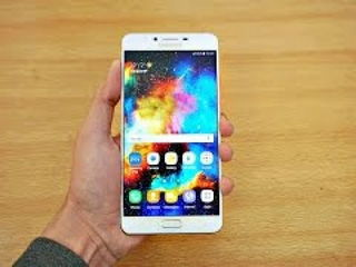 Samsung Galaxy C9 Pro - Full Review!