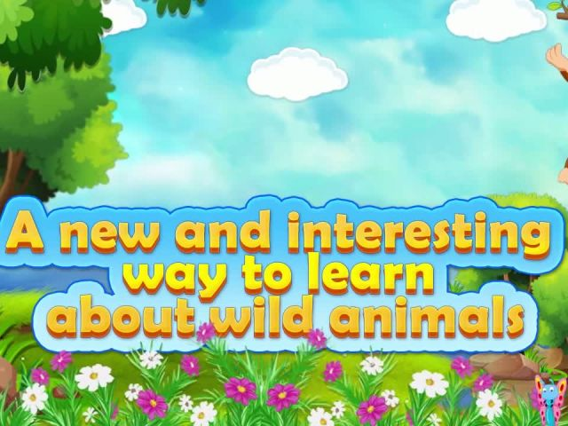 Real Wild Animal Sounds - iOS-Android Gameplay Trailer By Gameiva