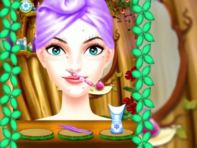 Princess Magical Fairy Party - iOS-Android Gameplay Trailer By Gameiva