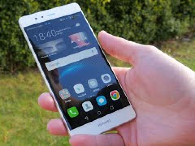 Huawei P9 Review - More Than a Fancy Camera!