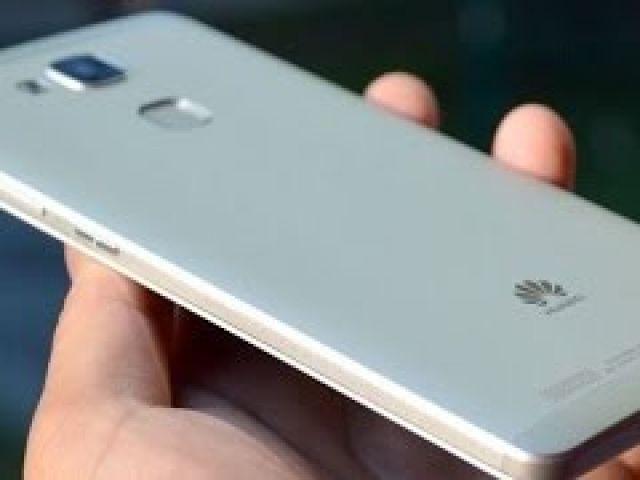 Huawei P9 Lite Smartphone review