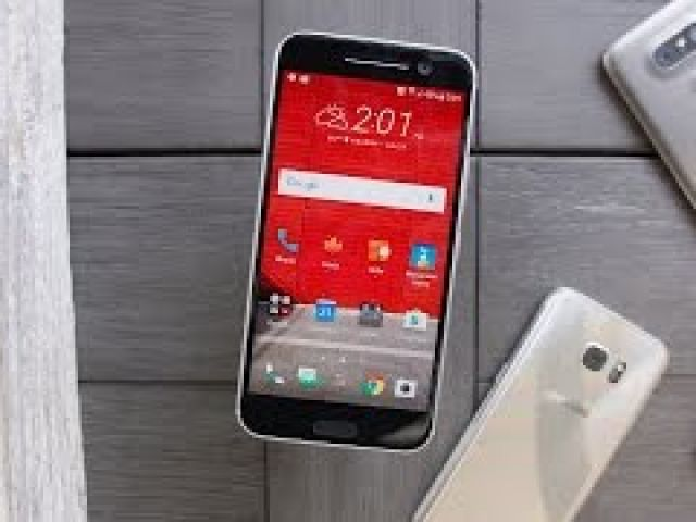 HTC 10 Review!