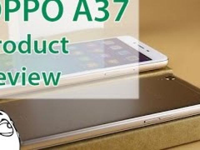 Review OPPO A37 dan Gaming Test