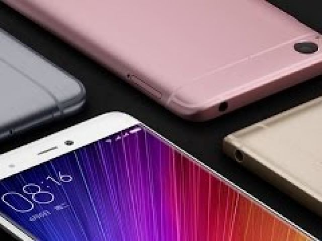 Xiaomi - MI5S Camera Compare iPhone6s Plus