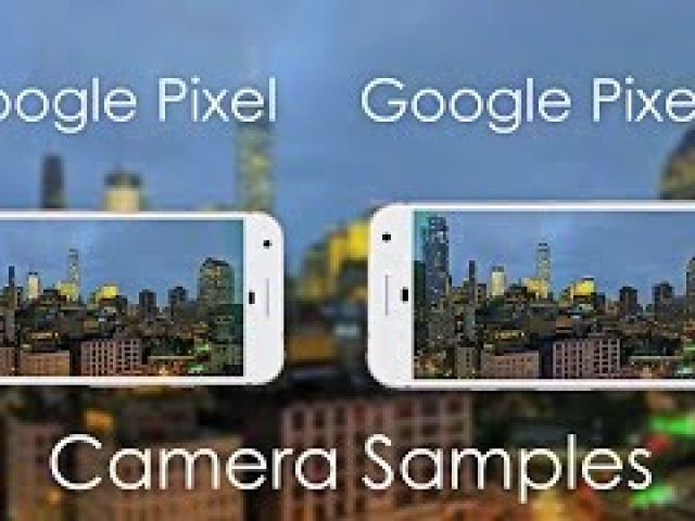 Google Pixel & Pixel XL Camera Samples