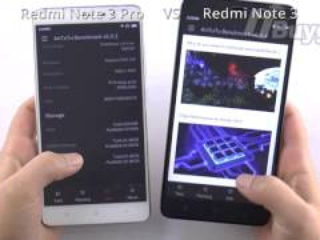 Xiaomi Redmi note 3 pro Unboxing