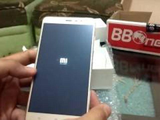 Quick Unboxing Xiaomi Redmi Note 3 Pro 3GB32GB