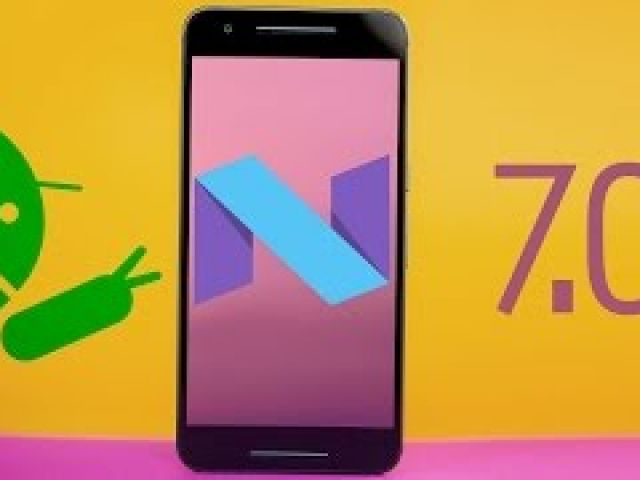 Android 7.0 Nougat Best Features & Impressions!