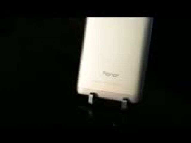 Huawei Honor 6X - Metal unibody design