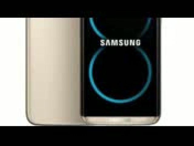 SAMSUNG GALAXY S8 FINAL LOOK !!
