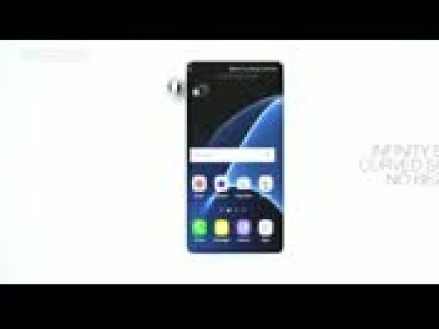 Samsung Galaxy S8 : Game Changer! Rumors