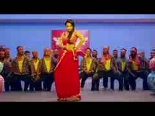 One And Only Lion Video Song -- Telugu