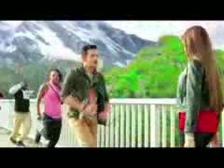 Zara Zara Navvaradhe Video Song -- Telugu