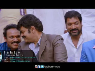 I'm In Love Full Video Song - Subramanyam For Sale
