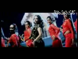 Chali Chali Video Song - Nee Navve Chalu