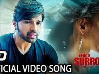 Bekhudi Video Song - Tera Suroor