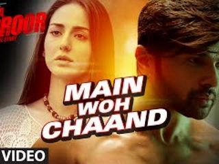 Main Woh Chaand Video Song - Tera Suroor