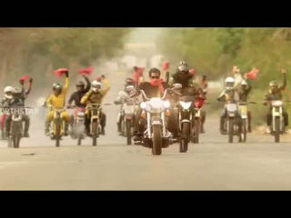 Sardaar Gabbar Singh Official Teaser