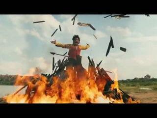 Kobbari Matta Telugu Movie Official Teaser