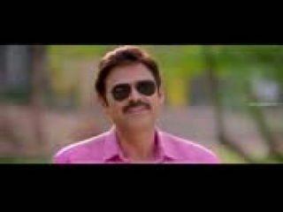 Babu Bangaram Teaser