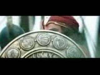 Gautamiputra Satakarni Teaser