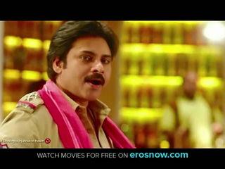 Tauba Tauba Telugu - Sardaar Gabbar Singh