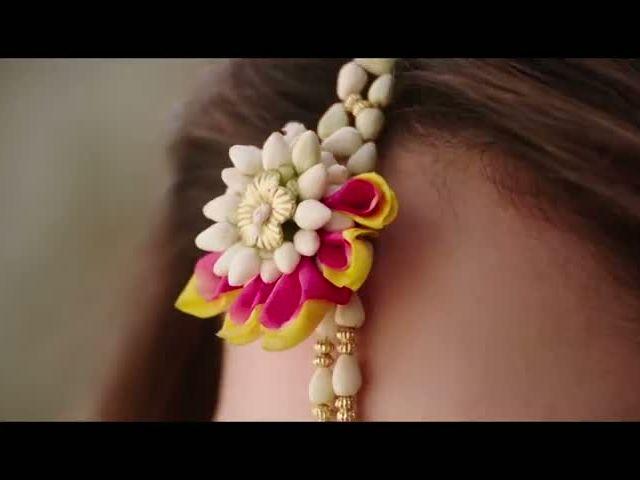 Pacha Bottasi Video Song -- Telugu
