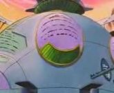 Dragonball-GT-31 Collapse-From-Within