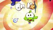 Cut the Rope Episode 12, Om Nom Stories- The Middle Ages
