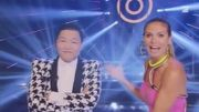 PSY - GNTM 2013 Finale INTRO