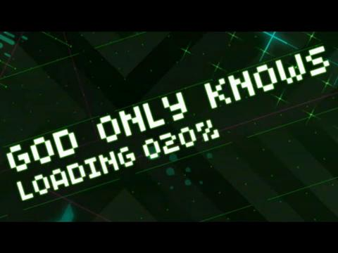Oratorio The World God Only Knows - A Whole New World God Only Knows Full Version w Lyrics