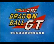 Dragon Ball GT - Theme song
