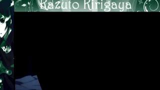 Kirito and Asuna Hospital Scene
