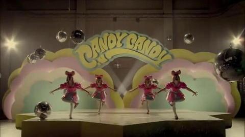 KPP - CANDY CANDY MV