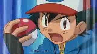 Ash vs Homika