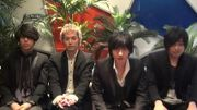 Flumpool Welcome to A-pop Channnel Vol.1