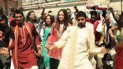Bollywood Dougie