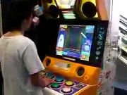 How Japanese play Arcade