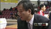 Bizarre incident in the world of Korean pro basketball