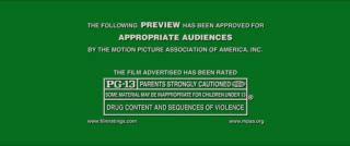 Snitch Trailer