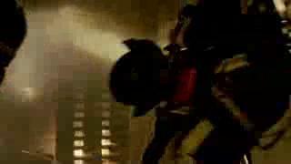 Axe Apollo commercial