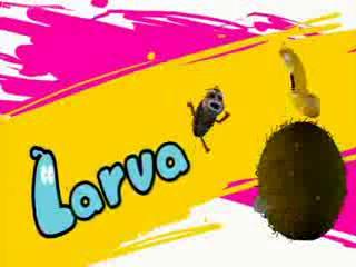 Larva - Bee 2
