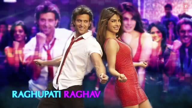 Raghupati Raghav Krrish 3 Full Song