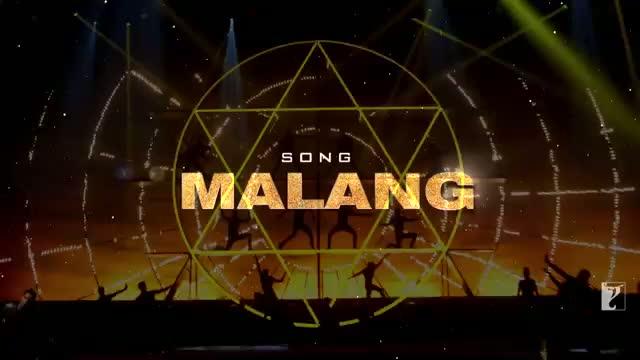 Malang HD Full Video Song DHOOM 3.MP4