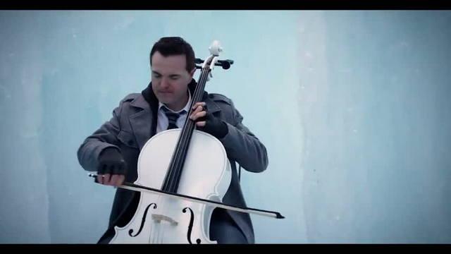 Let It Go Disney's Frozen Vivaldi's Winter