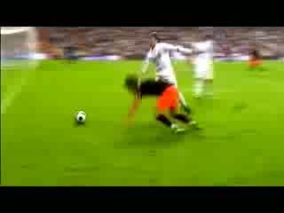 Crazy Football Skill