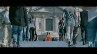 Saans- Jab Tak Hai Jaan - Shahrukh Khan - Katrina Kaif