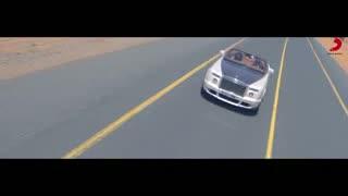 Saree Wali Girl - Girik Aman ft. Sunny Leone